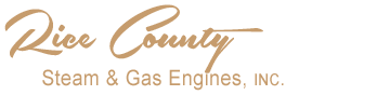 Rice County Steam & Gas Engines